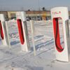 Electric car charging station opens Friday at Park Place in Barrie