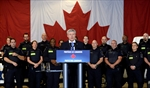 Harper announces money for RCMP and CBSA -Image1