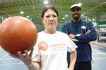 United Way hosts dodgeball battle royal