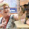 Action Volunteers for Animals Janet Wade