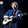 Ed Sheeran is Courtney Cox's wedding singer-Image1