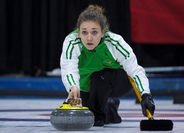 Schmirler's daughter carrying on curling tradition-Image1