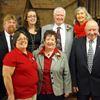 South Simcoe Hall of Fame awards 2014