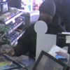 Suspect in credit card fraud
