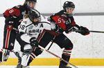 Durham West Lightning hockey