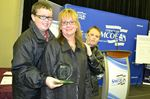 Simcoe County 911 Management Board's annual Public Safety Communications Awards