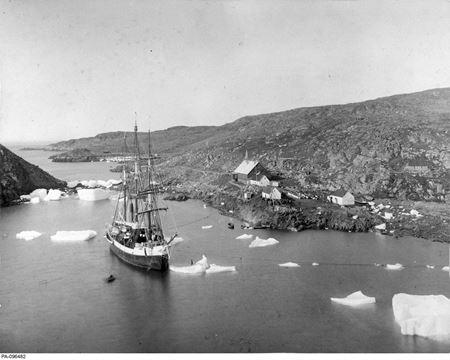 Labrador, 1906