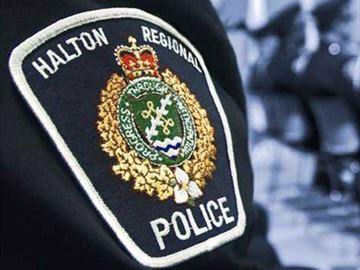 Toronto man arrested after Oakville woman stabbed in neck