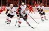 Dion Phaneuf loses in Senators debut 3-1 against Red Wings-Image1