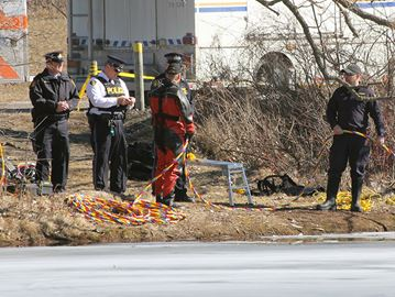 Waterford Ponds Tragedy