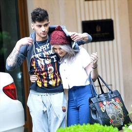 Perrie Edwards: Love is key to happiness-Image1