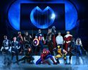 Symphonic superheroes