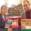 Midlanders send gifts to kids around the world