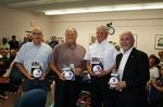 Enbridge Gas helps Penetanguishene, Tiny fire departments with donations