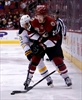 Vrbata's late goal lifts Coyotes past Sabres-Image2