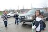 Beeton students clean up in trip fundraiser