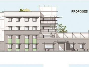 Seniors residence/health hub coming to Carlington