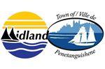 Midland and Penetanguishene