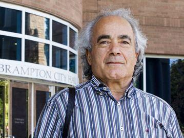 John Cutruzzola