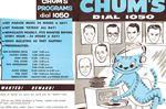 CHUM radio