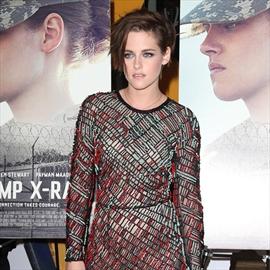 Kristen Stewart planning a break-Image1