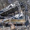 Clarington Arson