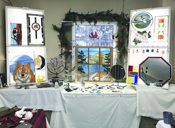 CVA Christmas Show & Sale