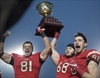 Uteck Bowl winners