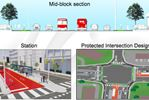 Baseline rapid transit plan gets green light