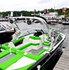 IN-WATER BOAT AND COTTAGE SHOW AND MUSKOKA RIBFEST