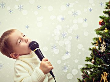 QUIZ: Can you name these Christmas carols?