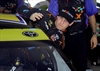 Hamlin has A-list advantage for championship race-Image1