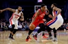 Raptors beat Pistons 103-89, have won 14 of 15-Image3