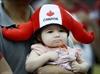 PHOTOS: Canada Day at Spencer Smith Park