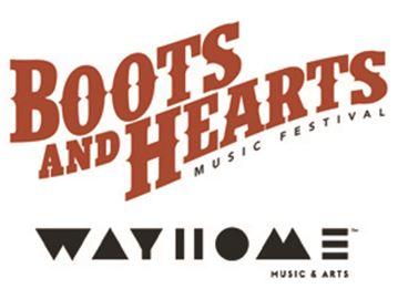 Burl's Creek Event Centre Concerts