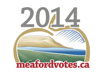 Votes pouring in for Meaford election