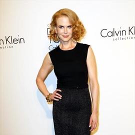 Keith Urban 'carried' Nicole Kidman through grief-Image1