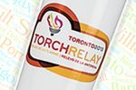 Where is the torch today?