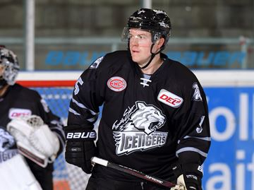 DEL: Millgrove, Ontario Native Danny Syvret Finds His Groove Playing For Nuremberg Ice Tigers