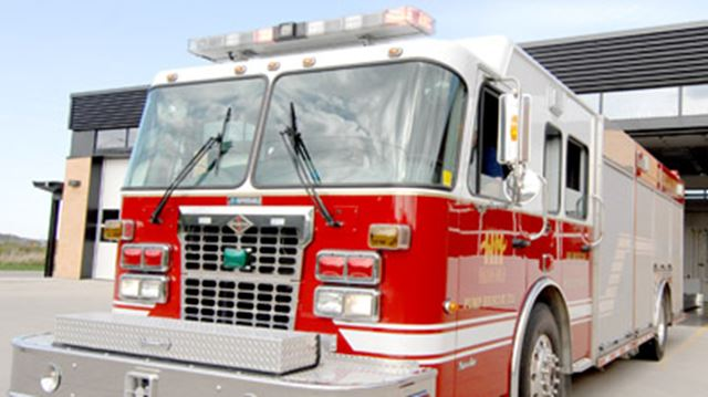 HHFD fire calls