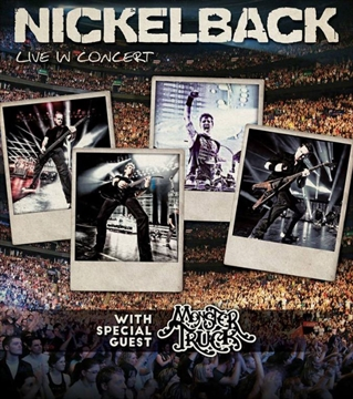 Nickelback coupon code