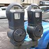 Hamilton parking meters