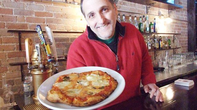 New Italian Restaurant Orillia