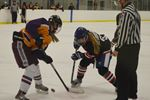 Waterdown Warriors girls hockey opens season against Ancaster