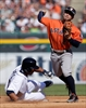 Astros turn 1st triple play since 2004, on Kinsler grounder-Image1