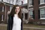 Oakville teen wins heritage award