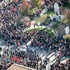 Remembrance Day 2014 in Durham Region