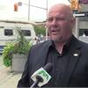Lou DeVuono: Oshawa mayoral candidate