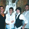 MacKinnons mark milestone of grief turned gift
