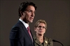 Wynne stumps for Trudeau and federal Liberals-Image1